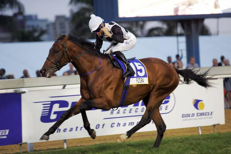 SOUTH AFRICA: Stars set for Greyville date