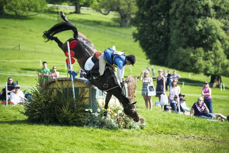 Eventing safety: The competition gap