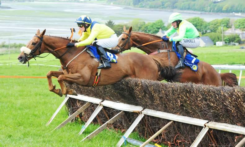 CLONAKILTY SUNDAY: Gallant run from Luska Lad