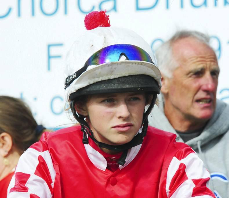 PONY RACING: Taaffe off to flying start