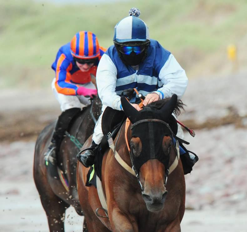 PONY RACING: Ryan romps to Derby victory