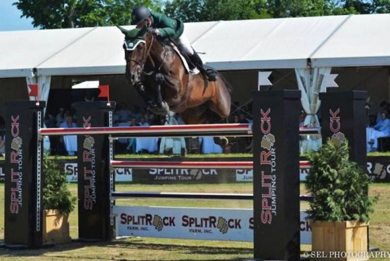 Babington triumphs in $100,000 Grand Prix
