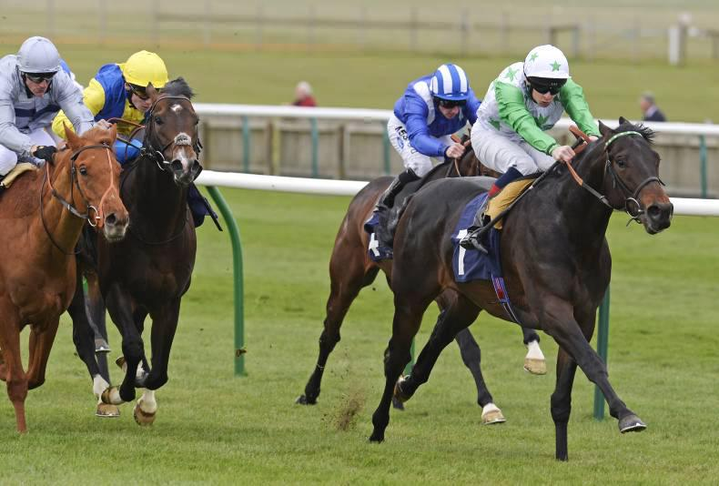 BRITISH PREVIEW: Music can Master his Haydock rivals