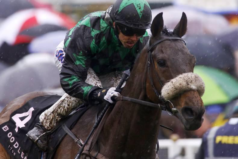 SIMON ROWLANDS:  Cookie and Besharah gear up for Ascot