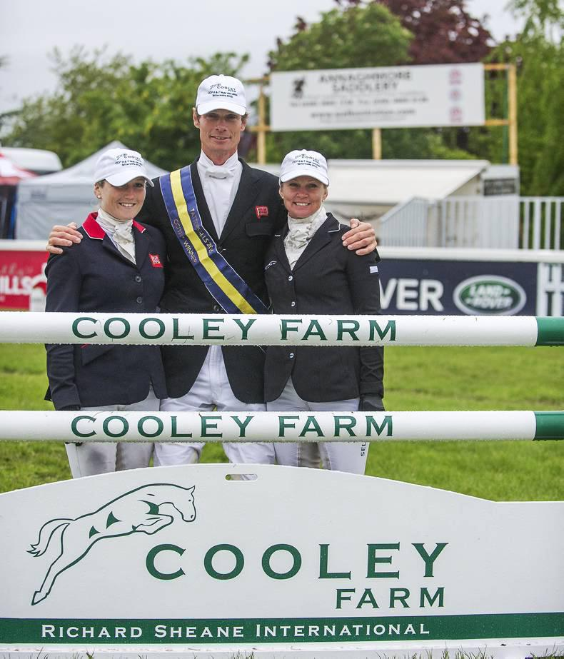 Fox-Pitt takes home bulk of prizes