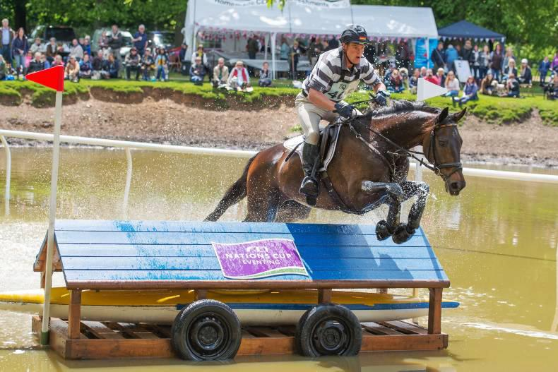 €25,000 on offer in ISH eventing series