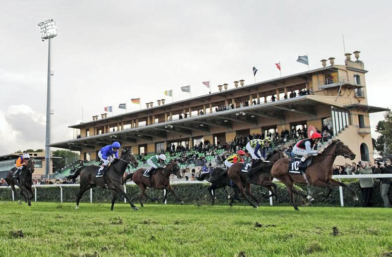 LETTER RTEs Coverage Of Racing Is A Huge Concern