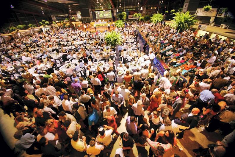 AUSTRALIA: Winx scores in Queensland Oaks