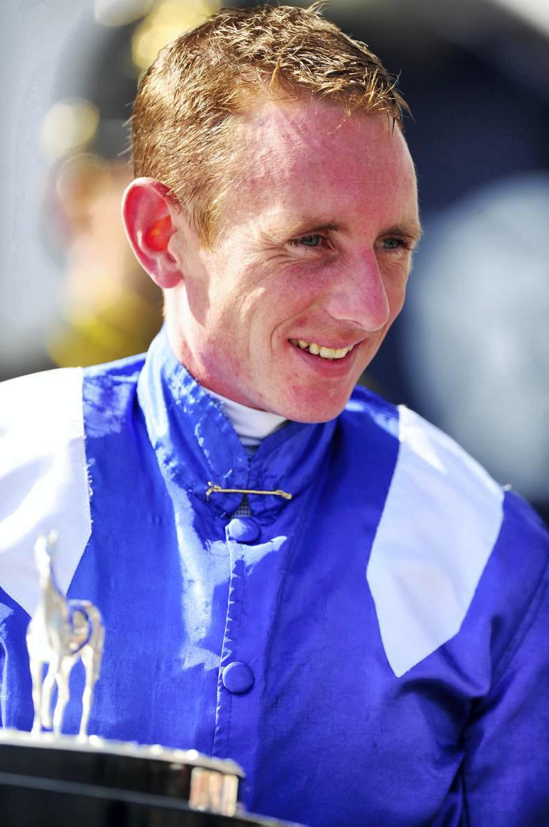BRITAIN: Adaay ends Limato's run on Hanagan's day