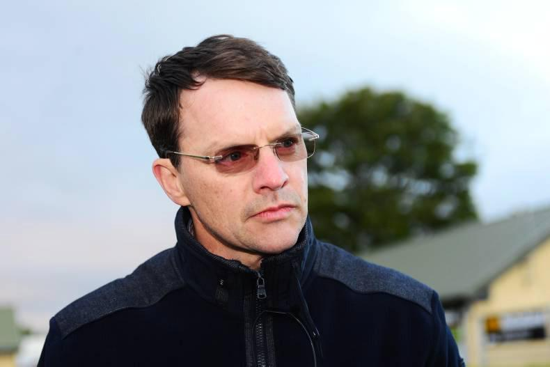 EPSOM: O'Brien fined £3,000 for late Oaks arrivals