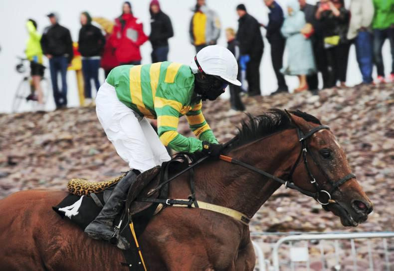 PONY RACING: Sheehy sweeps to sizzling seven