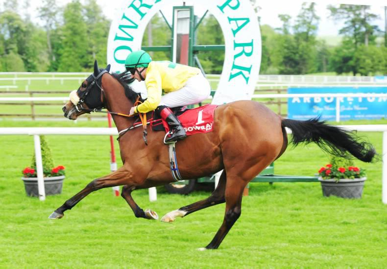 NEWS IN BRIEF: Racing and breeding stories from the June 13th issue