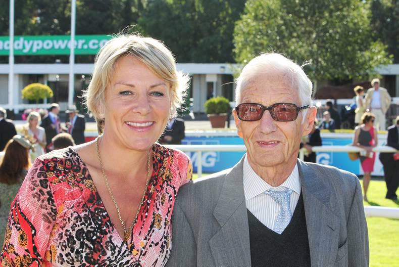 Join an 'Audience with Irish Derby Legends'