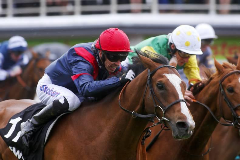 ROYAL ASCOT THURSDAY REVIEW: Trip To Paris takes the road to Gold