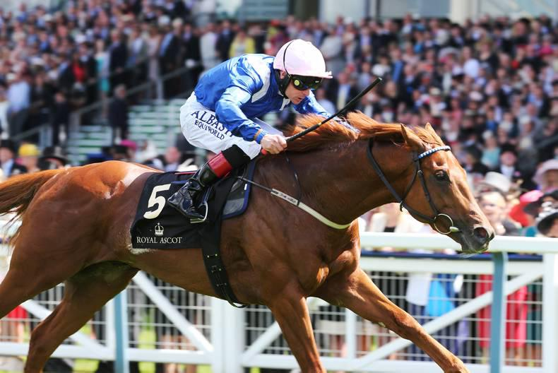 BRITISH PREVIEW: Keep the Devil on-side in Wokingham charge