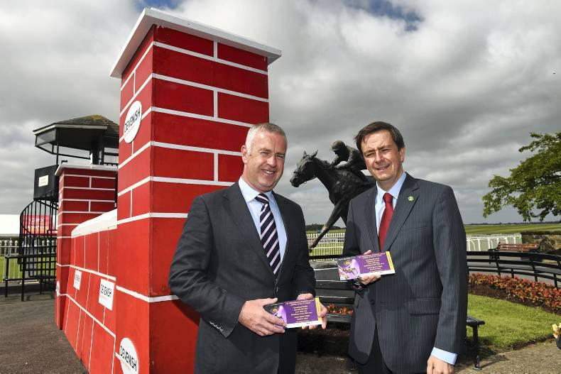 Allen favourite to win Jumping in the City final