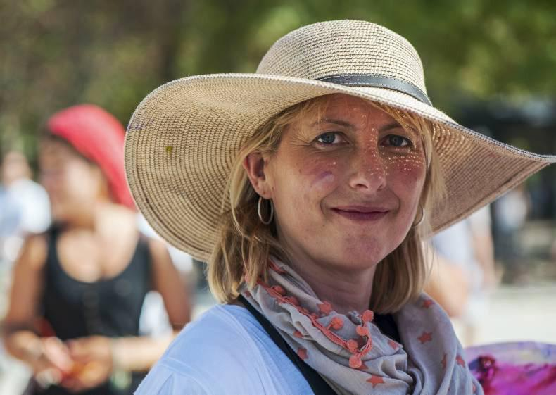 Death of equine artist Nicola Russell