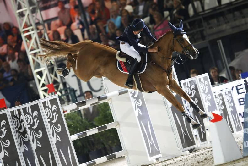 Leprevost thrills home crowd with GCT win