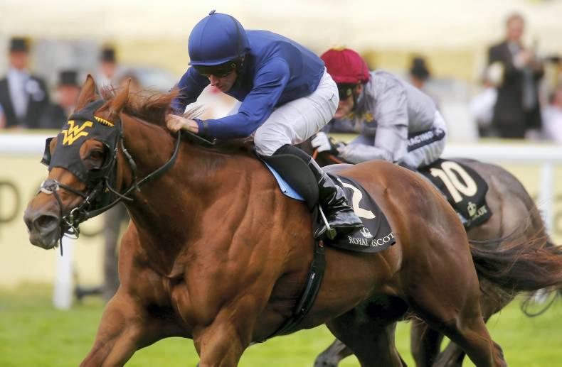 SIMON ROWLANDS:  Flying Acapulco is top juvenile