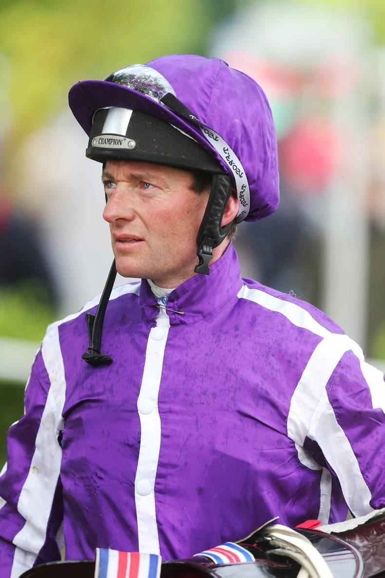 DONN MCCLEAN: Heffernan shines for the Ballydoyle team