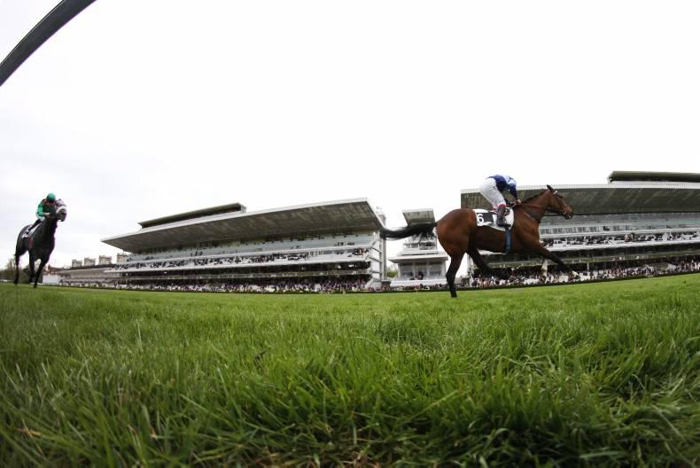 FRENCH PREVIEW:  De Treville for Longchamp success