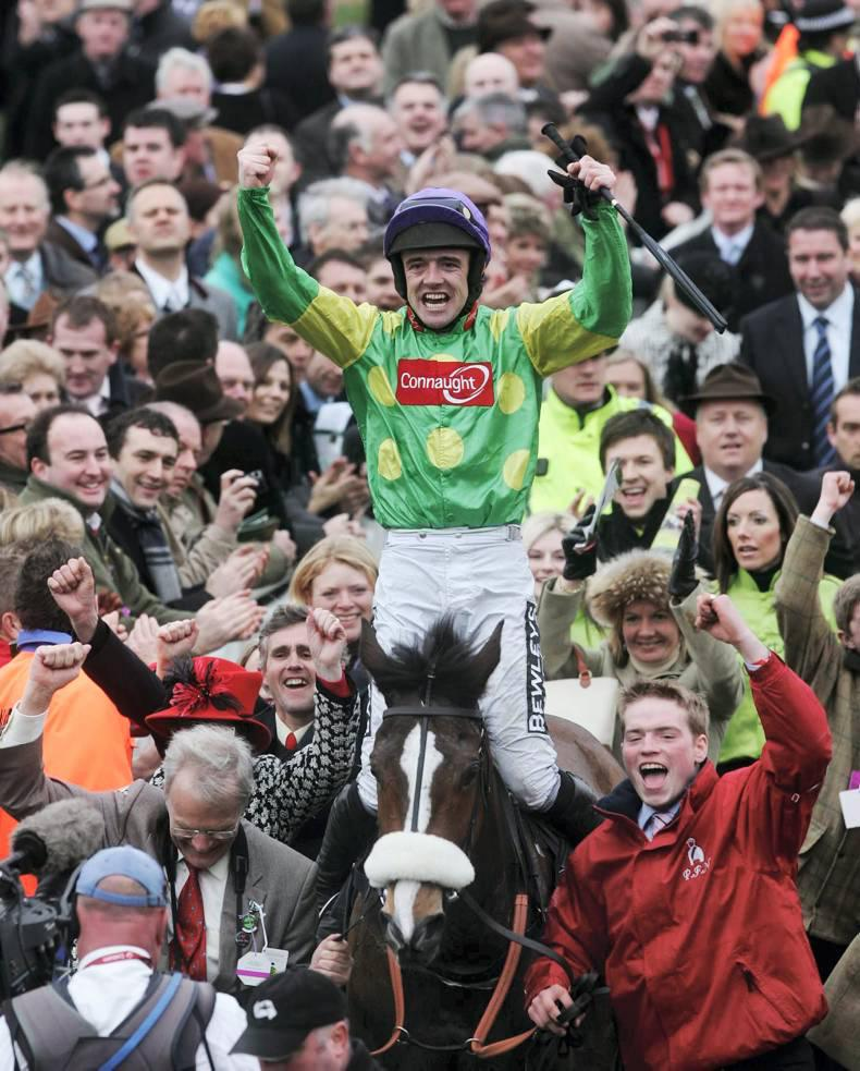 THE BRIGHTEST STAR: Kauto Star - a true great
