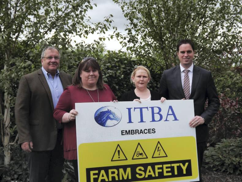 Breeders benefit from safety awareness course