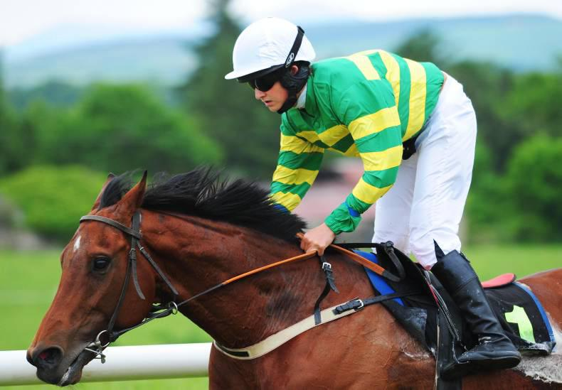 PONY RACING: Sheehy grabs another four-timer