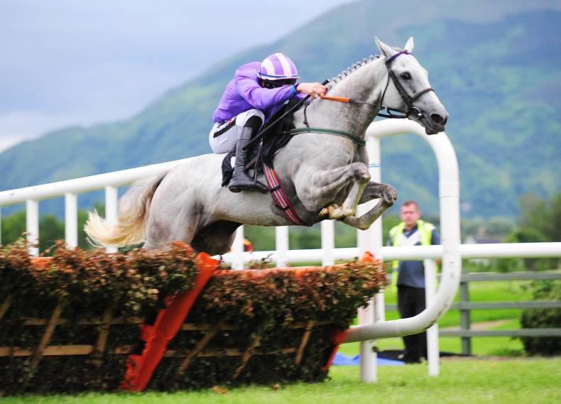 KILLARNEY WEDNESDAY: Erlkonig earns Galway trip