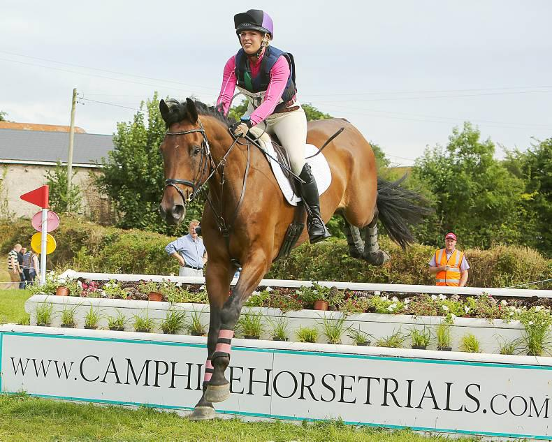 High-profile challengers for Camphire