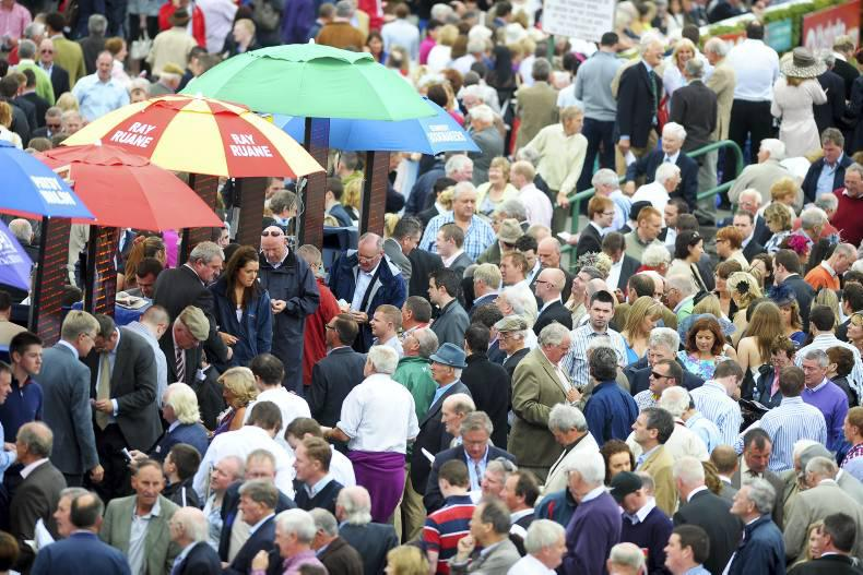Free €10 matched bet at the Galway Races