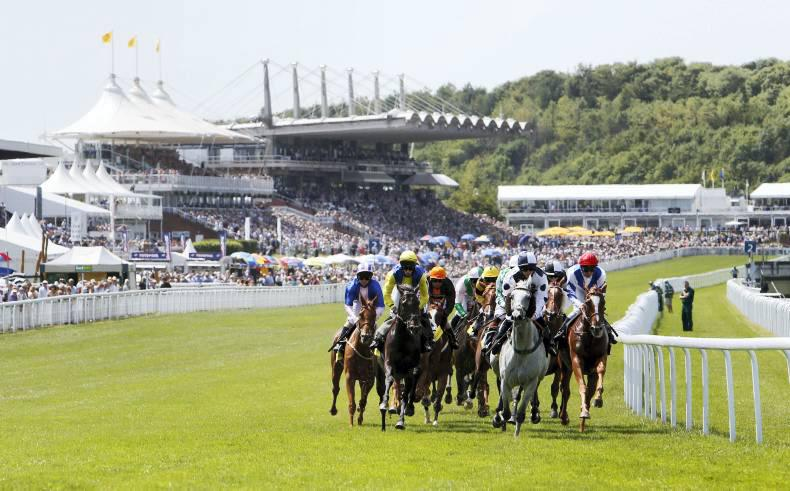 GOODWOOD PREVIEW: Five to find some Glorious fun
