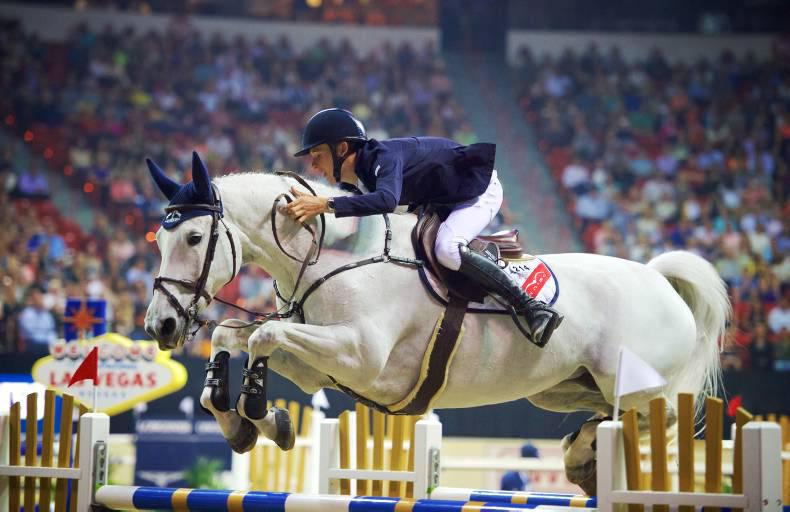 DUBLIN HORSE SHOW 2015: Young guns make their mark on world stage