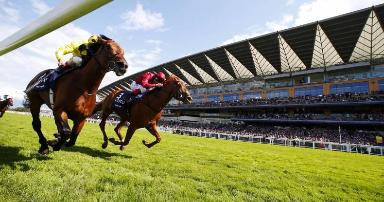 SIMON ROWLANDS: Postponed measures up on time