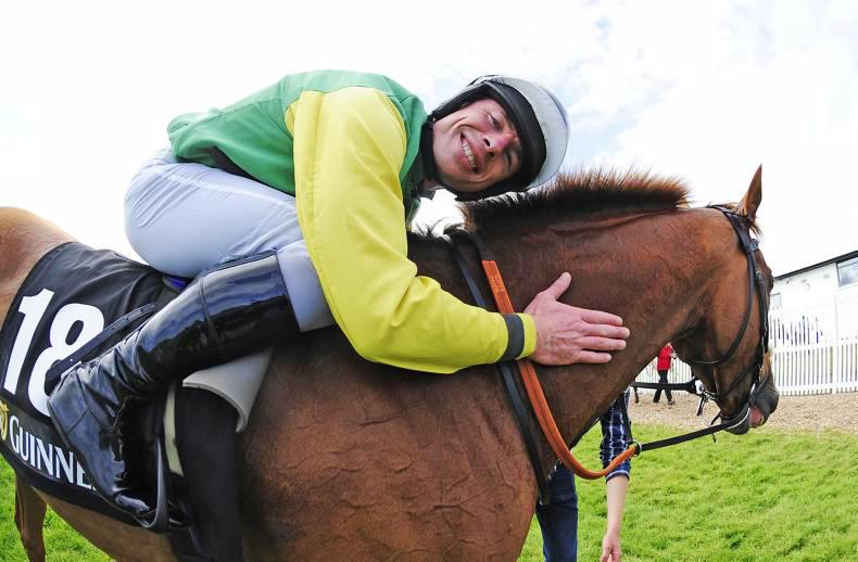 GALWAY THURSDAY: Mad hatters, racing legends and Y-fronts?