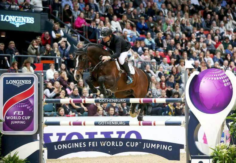 Ice-cool Bengtsson bags GCT win