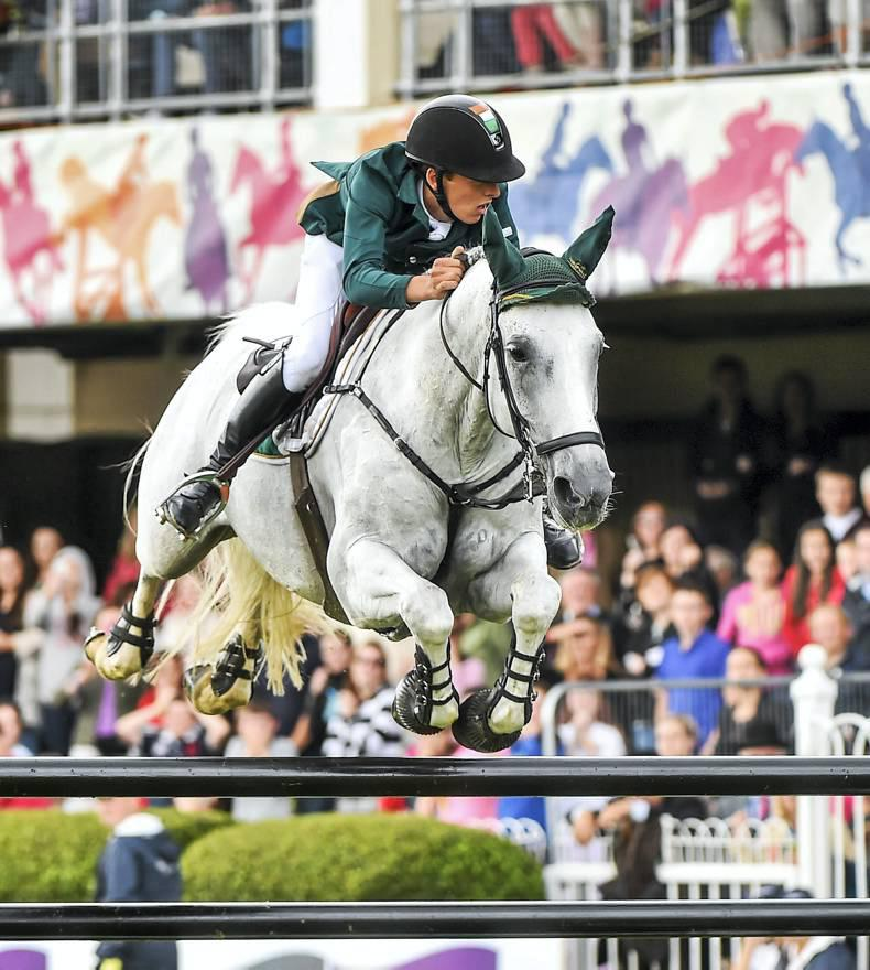Dinard France Horse Show Show in Dinard France