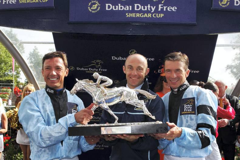 Shergar Cup: Who's taking part and how does it work