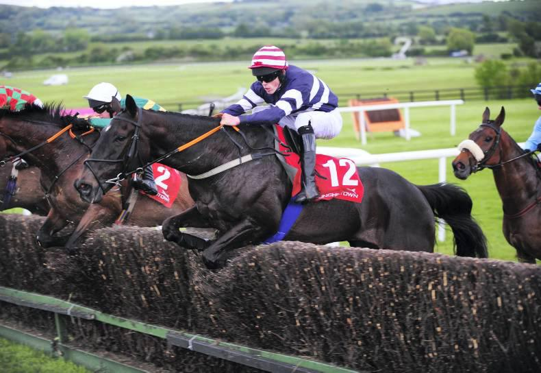 KILBEGGAN SATURDAY: As De Pique can improve again