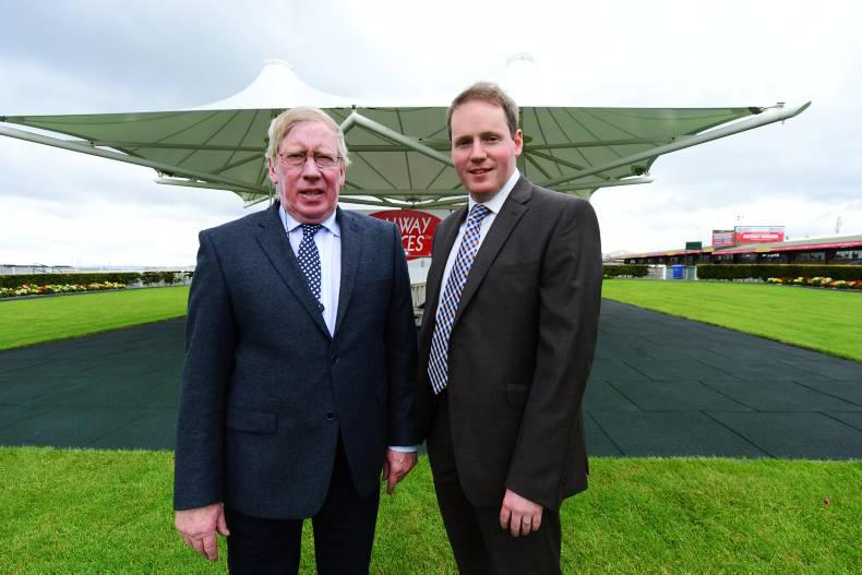 Galway to review leading trainer criteria