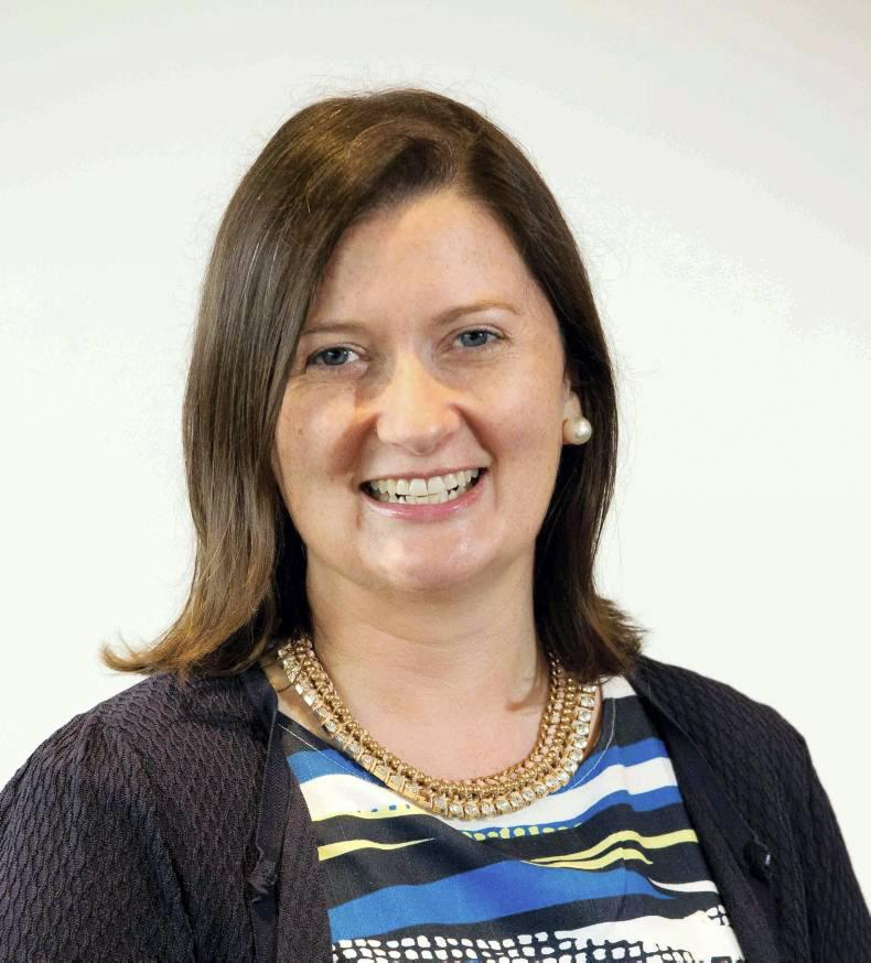 Nessa Joyce lands new role with Irish European Breeders' Fund