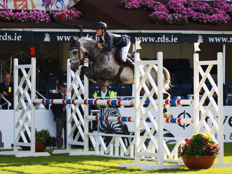 Foley takes leading pony rider title