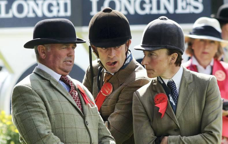 DUBLIN HORSE SHOW 2015: THE RESULTS