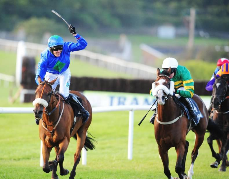 TRAMORE FRIDAY: McNamara bows out on a high