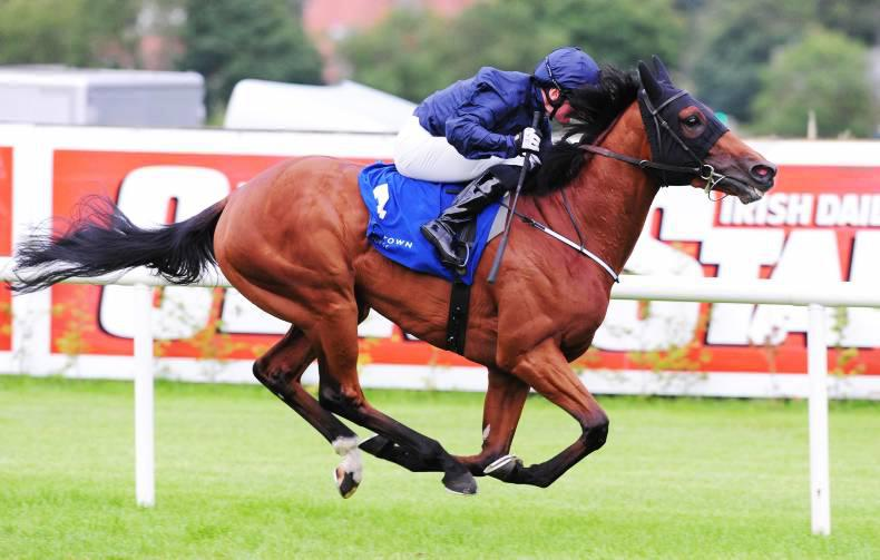 DONN McCLEAN:  Classic generation and the Ebor