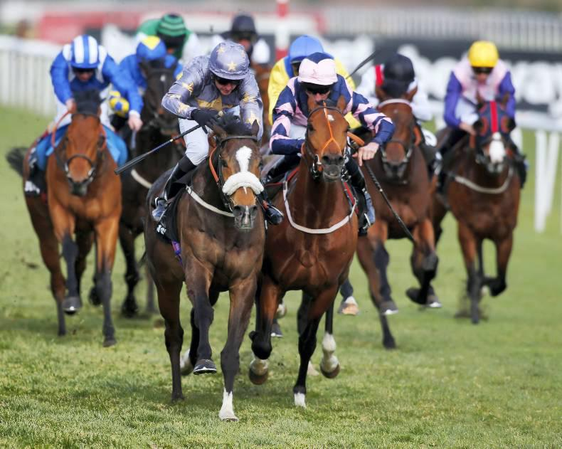 BRITISH PREVIEW: Perrett can take Ebor back to Pulborough