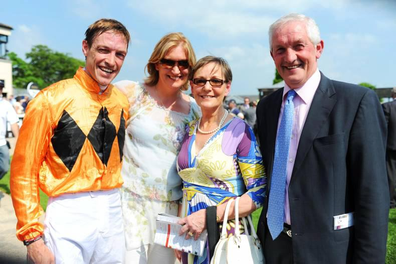 ROBBIE McNAMARA: All-star Hughes family deserve every success