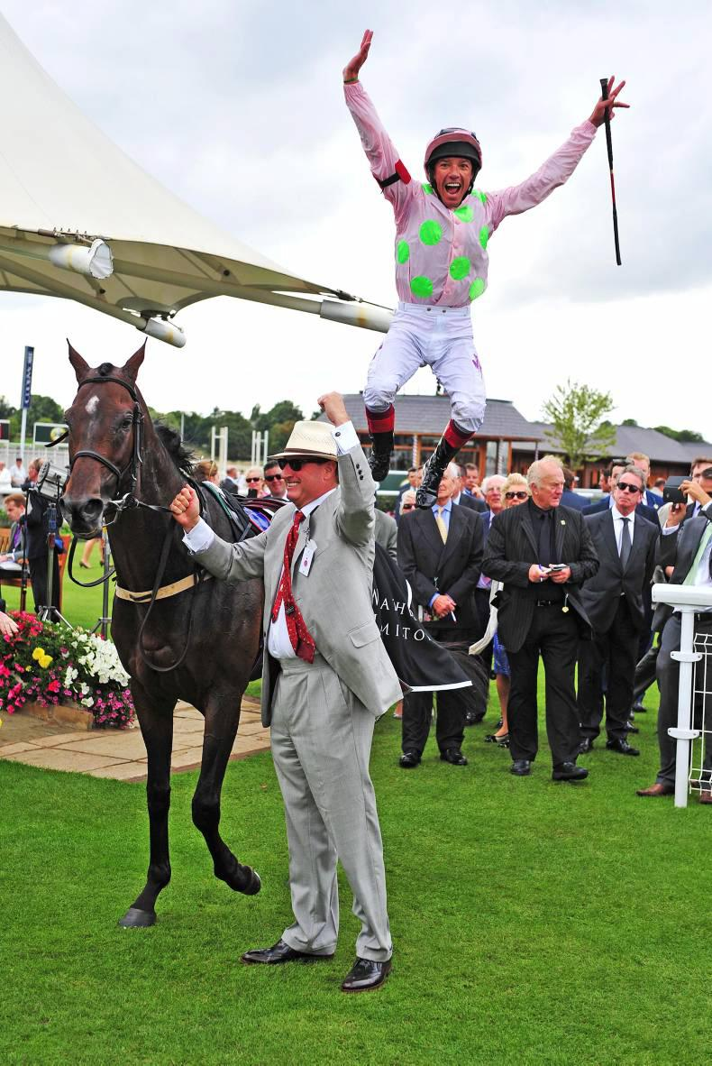 YORK FRIDAY: Mullins is pure Dynamite