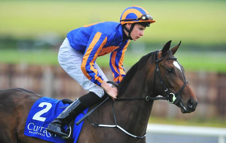 VIDEO: Is this next year's 1000 Guineas winner?