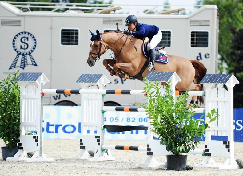 Macken leads Australia to Rio Olympics along with Japan